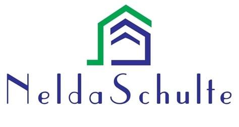 Nelda Schulte logo personal privacy