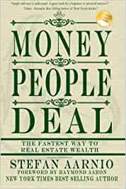 Money People Deal - book jacket