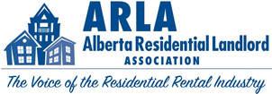 Alberta Residential Landlord Association -logo