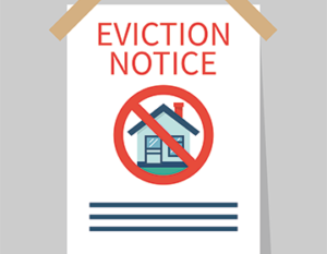 eviction notice-Rental Evictions, how and why- according to the RTA