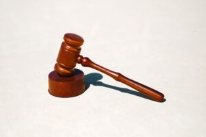 gavel -Landlord-Tenant Laws and your Property Rentals