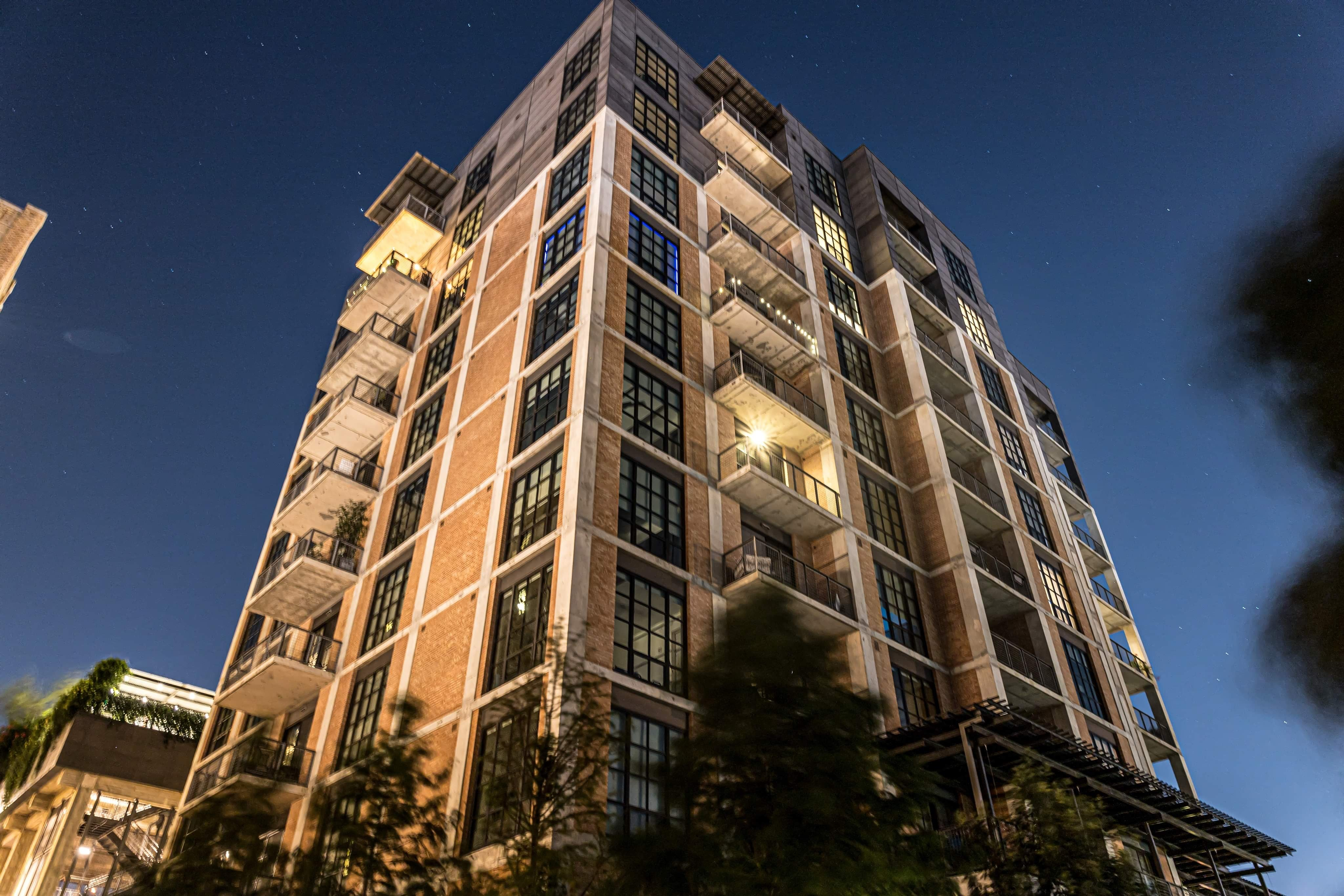 condo builidng - Converting your Condo to an investment property- what you need to know
